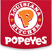 Popeyes commercial demolition and debris removal